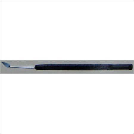 Flat Slit Blades