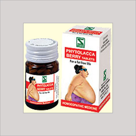 Trituration Tablets in  60-Sector