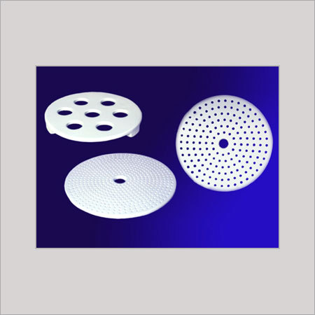 Desiccator Plate in  Khurja