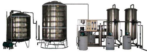 Industrial Purpose Ro System