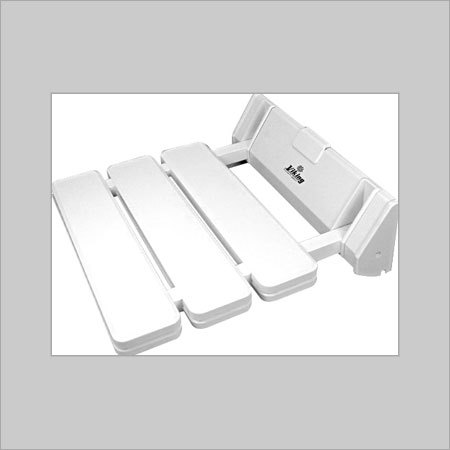 Wall Mounter Folding Chair