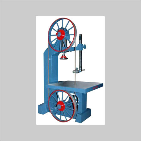 vertical saw machine