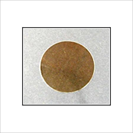 Mica Disc