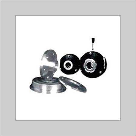 Industrial Electromagnetic Brake And Clutch
