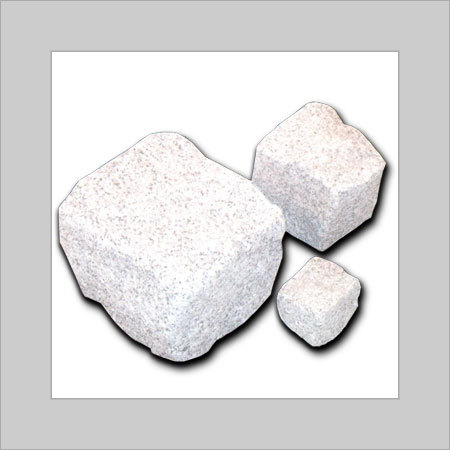 Viscon White Stone Cubes in  Bannerghata Road