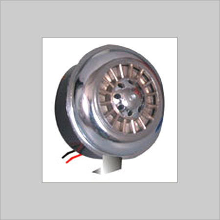 Electronic Reverse Horn