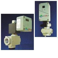Automatic Drain Valves in  16-Sector