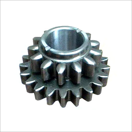 Transmission Gear in  New Area