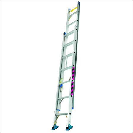 Double Balance Pole Folding Ladder In Changhua Hsien
