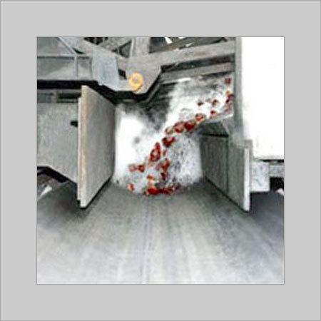 Heat Resistant Conveyor Belts  in   CHAMBAL INDUSTRIAL AREA