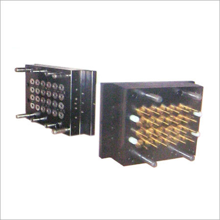 PLASTIC INJECTION MOULDS in  Odhav
