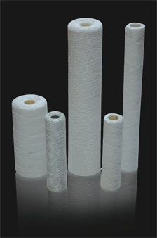 Fibre Wound Filter Cartridges in  Mahape