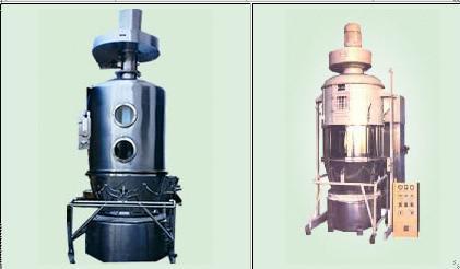 Fluid Bed Dryer in  Surya Nagar-Vikhroli (W)