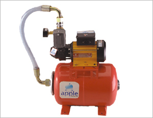 Pressure Pump in  Andheri (W)