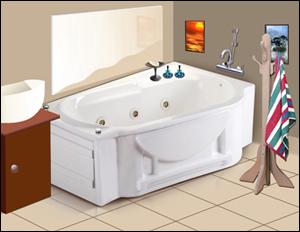 Ultra Bathtub in  Andheri (W)
