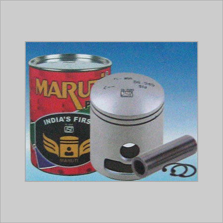 MARUTI PISTON in   GIDC Estate