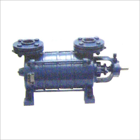 Multistage Self Priming Boiler Feed Pumps