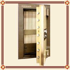 STRONG ROOM DOORS