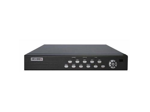 4 Channel Hikvision Stand Alone DVR