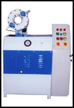 Hose Pipe Crimping Machine with Auto Manual Control