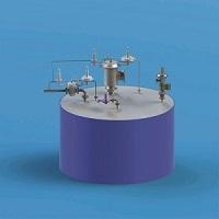 Pressure and vacuum relief valves  in  Shahpur