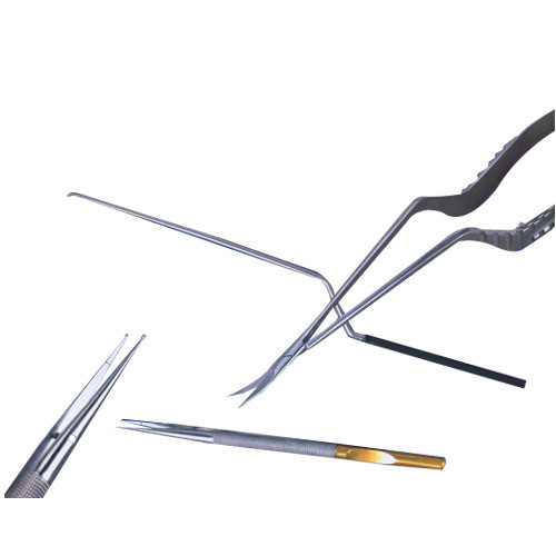 Plastic Surgery Instruments in  Shalimar Bagh & Village