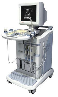 B-Ultrasound Scanner