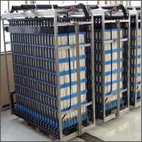 Membrane Bioreactor Systems in  Khureji