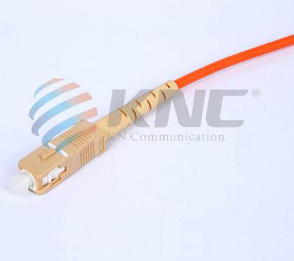 Sc Fiber Optic Connector & Pigtail