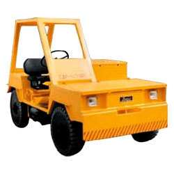Battery Tow Trucks