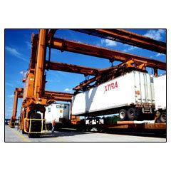 Zip Cranes in  I.P. Extension