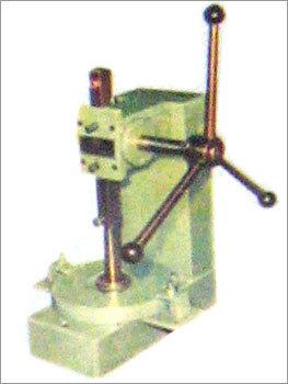 BANGLE & RING ROUNDING MACHINE