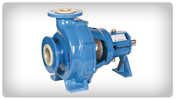 Polymer Lined Pumps