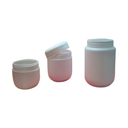 Container Jars