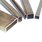 Square Rectangular Tube