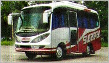 TOURIST MINI BUS