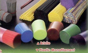 Monofilament Bristle