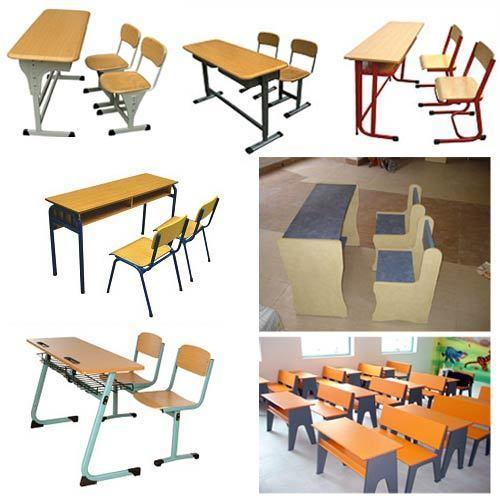 Designer Class Room Furniture