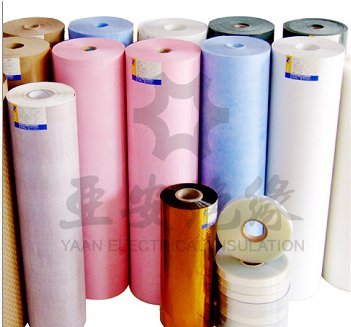 6640 Nmn Electrical Insulating Material