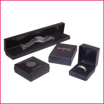 Plastic Jewellery Box