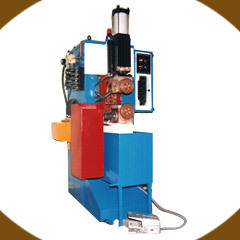 Seam Welding Machines in  Pimpri