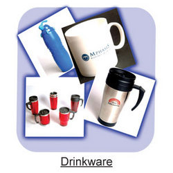 Promotional Mugs in  J.C. Road