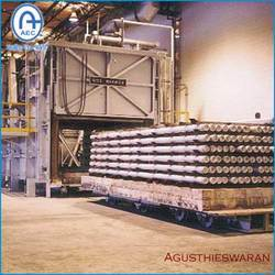 Vacuum Carburizing Furnace In Malumichampatti Coimbatore