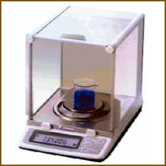 Basic Analytical Balances