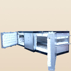 Industrial Preheating Furnace in  Naraina