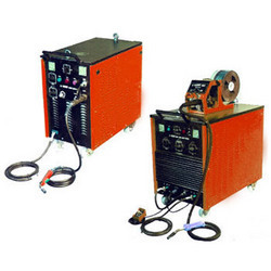 CO2 Welding Machines