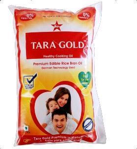 TARA GOLD RICE BRAN OIL