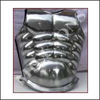 Muscular Armor