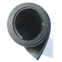 Cloth Inserted Rubber Sheets