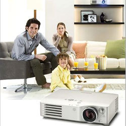 Home Theater Projectors in  Teynampet
